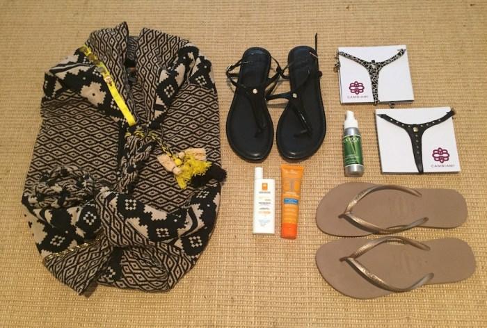 summer BOHO bag FashionDailyMag feature
