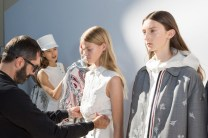 MONCLER GAMME ROUGE ss17 FashionDailyMag 2