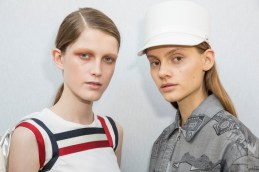 MONCLER GAMME ROUGE ss17 FashionDailyMag 5