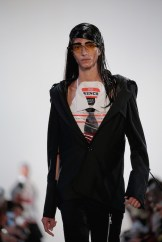 HOOD BY AIR ss17 randy brooke Fashiondailymag 63