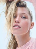 Hana Jirickova by Hunter and Gatti beauty series FashionDailyMag 19