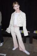 Eden Loweth & Tom Barratt fashion east FashionDailyMag 1
