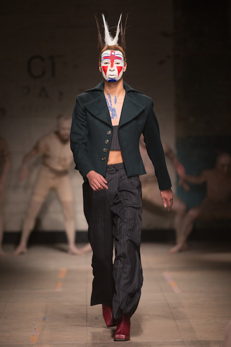 CHARLES JEFFREY LOVERBOY / FASHION EAST FASHIONDAILYMAG 9