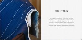CANALI menswear details ecommerce US FashionDailyMag 2