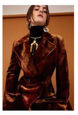 ELLERY prefall 2017 elleryland FashionDailyMag 2
