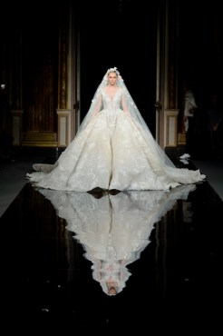 Ziad Nakad couture ss17 Fashiondailymag 40
