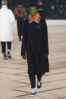 dDIOR HOMME WINTER 1718_look031