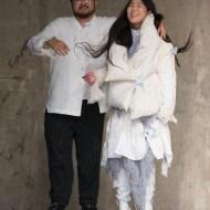 ASAI fashion east fw17 LFW FashionDailyMag 1AW17-0013