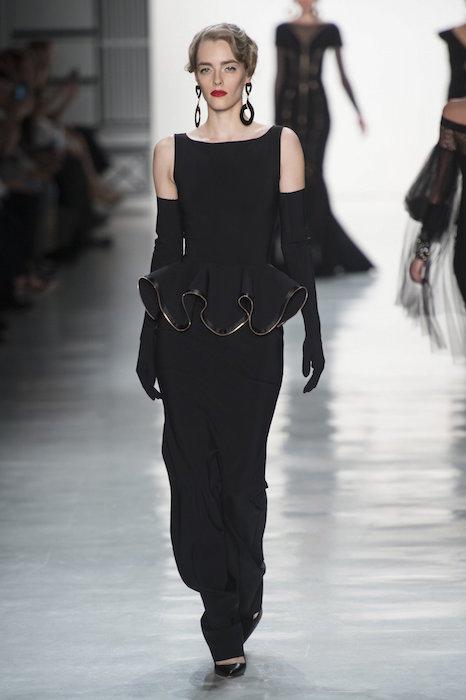 chiara boni la petite robe fw17 FWP FashionDailyMag 12