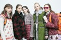 MONCLER GAMME ROUGE FW17 PFW FASHIONDAILYMAG 13