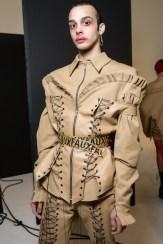 Maison The Faux FW17 Fashiondailymag PT-2