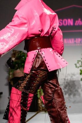 Maison The Faux FW17 Fashiondailymag PT-37
