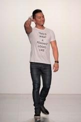 designer prabal gurung fw17 randy brooke fashiondailymag