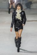 SAINT LAURENT FW17 PFW FASHIONDAILYMAG 13