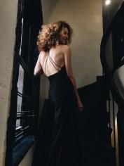 FLOWERED in the city brigitte segura 3 editorial Bulent Doruk FashionDailyMag 93