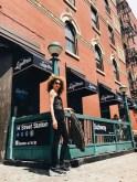 FLOWERED in the city brigitte segura 3 editorial Bulent Doruk FashionDailyMag 84