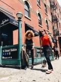 FLOWERED in the city brigitte segura 3 editorial Bulent Doruk FashionDailyMag 85