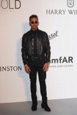 lewis hamilton Lewis Hamilton arrives at the amfAR Gala Cannes 2017 at Hotel du Cap-Eden-Roc on May 25, 2017.