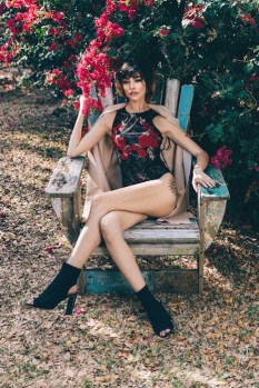 SPRING BLOOMING editorial FashionDailyMag 160