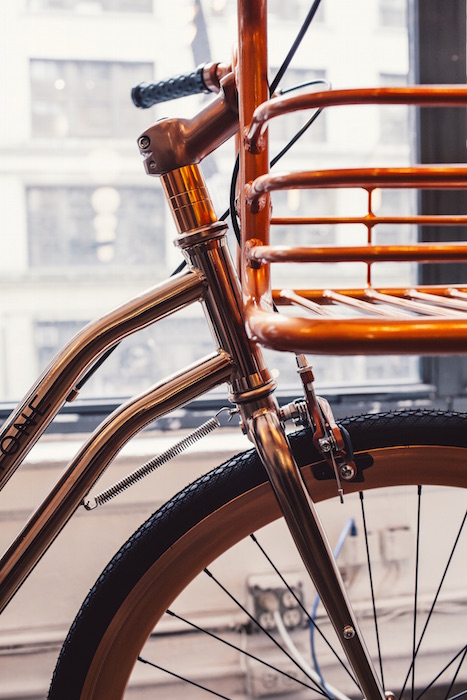 martone rose gold bike FashionDailyMag 113