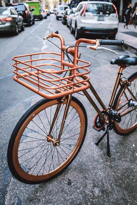 martone rose gold bike FashionDailyMag 145