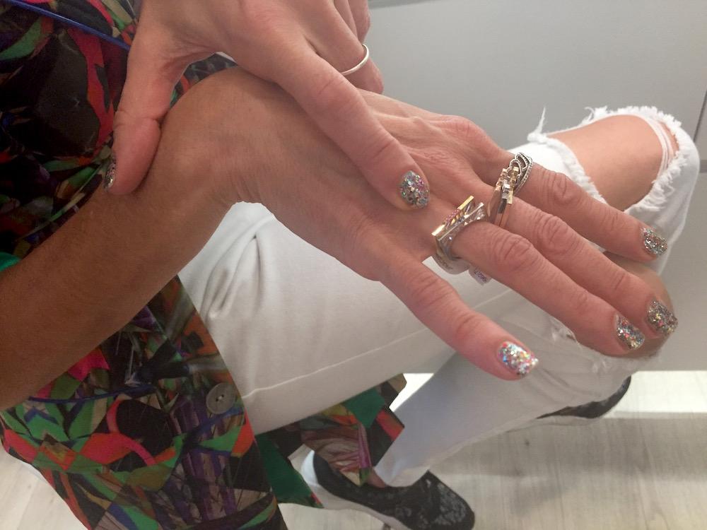 BRIGITTE SEGURA X ZAZENBEAR :: fashiondailymag 27
