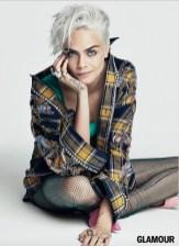 CARA DELEVINGNE talks glamour FashionDailyMag-49