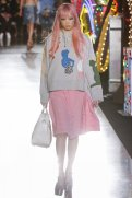 MOSCHINO resort 18 Jeremy Scott FWP x FashionDailyMag 4