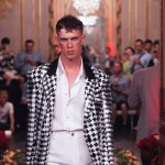 GENDERLESS fashion: PALOMO SPAIN ss18