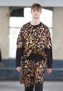 Rottingdean Bazaar London Fashion Week Mens - MAN SS18