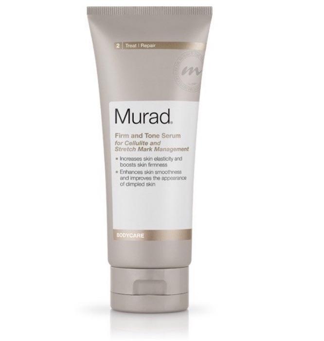 summer body care FashionDailyMag Murad tone