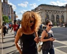 BRIGITTE SEGURA SUNNY DAZE of SUMMER ray ban sunnies FashionDailyMag 1