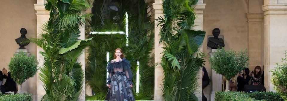 GALIA LAHAV couture sparkle