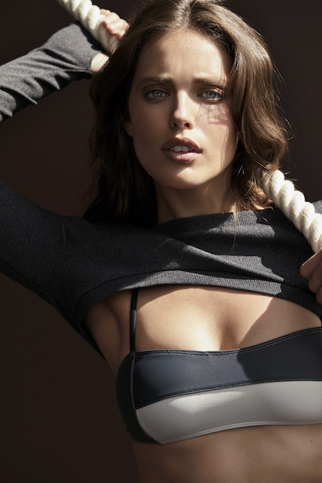 EMILY DiDonato in the GLOW STORY + RAIN FDMLOVES 130_092_06