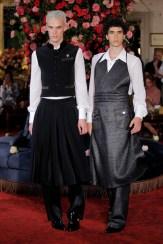 PALOMO SPAIN SS18 MBFWM fashiondailymag 62