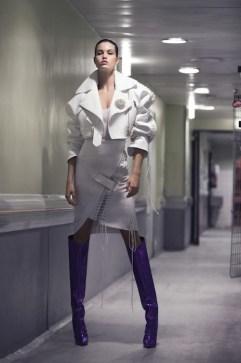 ALEXANDRE VAUTHIER SS18 PARIS FASHION WEEK fashiondailymag 19