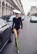 ALEXANDRE VAUTHIER SS18 PARIS FASHION WEEK fashiondailymag 6