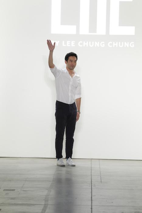 LIE concept korea ss18 nyfw fashiondailymag