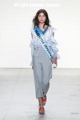 LIE Lee Chung Chung concept korea ss18 fashiondailymag 21