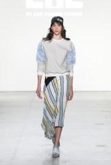 LIE Lee Chung Chung concept korea ss18 fashiondailymag 6