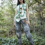 YOUNG TALENT: MARIA ADRI spain