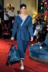PALOMO SPAIN SS18 MBFWM fashiondailymag 29