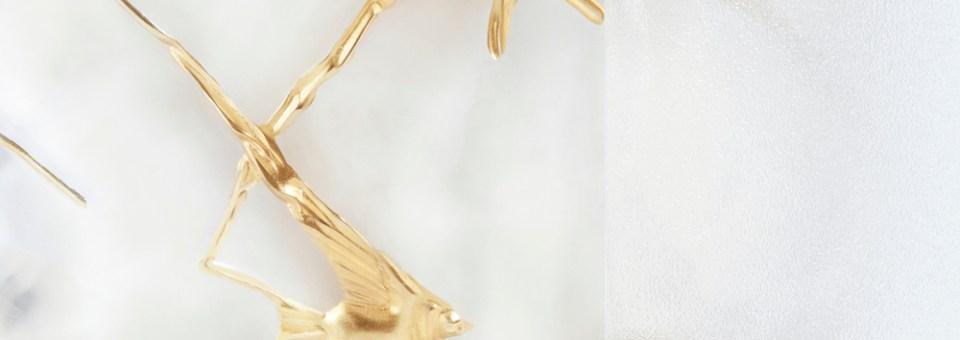 LALIQUE Mon Premier Cristal new feminine collection