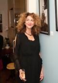 brigitte segura ART OF BEAUTY PORTRAITS VITAL AGIBALOW KONSTANTIN ART GALLERY by teresa fashiondailymagozmz4mnLg41qicox1o10_5400000222