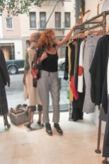 OKNO SPACE SOHO brigitte segura FashionDailyMag 74