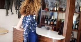 SPARKLE IN THE CITY BRIGITTE SEGURA by Jaime Pavon FashionDailyMag 1