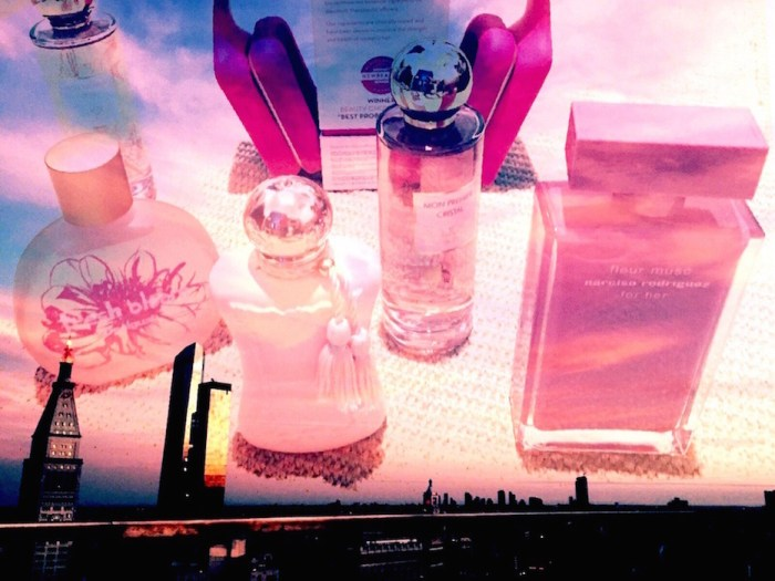PINK IN THE CITY GIFT GUIDE FASHIONDAILYMAG