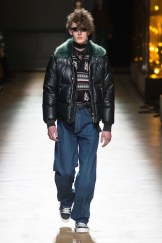 DIOR HOMME WINTER 18-19 BY PATRICE STABLE_look22