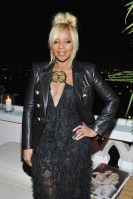 LOS ANGELES, CA - JANUARY 04: Mary J. Blige attends W Magazine's Celebration of its 'Best Performances' Portfolio and the Golden Globes with Audi, Dior, and Dom Perignon at Chateau Marmont on January 4, 2018 in Los Angeles, California. (Photo by Donato Sardella/Getty Images for W Magazine)