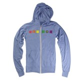 hrc12602bu-2 LOVE IS LOVE HRC rainbow FashionDailyMag